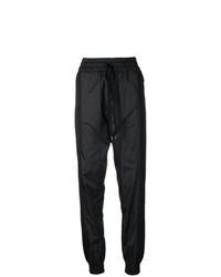 Pantalon carotte noir N°21