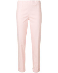 Pantalon carotte rose P.A.R.O.S.H.