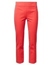 Pantalon carotte rouge Ralph Lauren