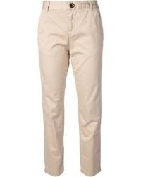 Pantalon chino beige original 1496985