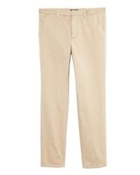 Pantalon chino beige original 1849497