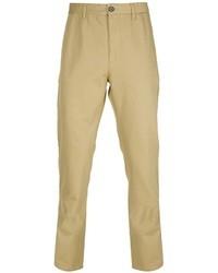 Pantalon chino beige Acne Studios
