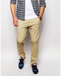 Pantalon chino beige Brave Soul