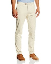 Pantalon chino beige Brooks Brothers