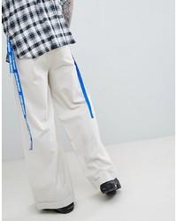 Pantalon chino beige D-Antidote