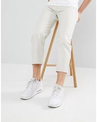 Pantalon chino beige Dr. Denim