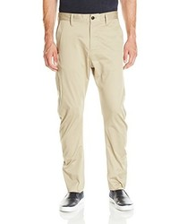 Pantalon chino beige G-Star RAW