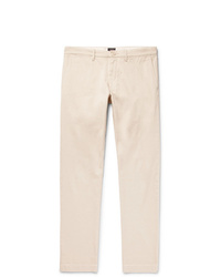 Pantalon chino beige J.Crew
