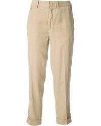 Pantalon chino beige Ralph Lauren