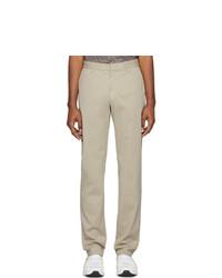 Pantalon chino beige Z Zegna