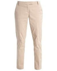 Pantalon chino blanc Marc O'Polo