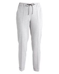 Pantalon chino blanc More & More