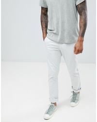 Pantalon chino blanc Volcom