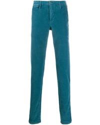 Pantalon chino bleu canard Pt01