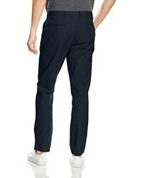 Pantalon chino bleu canard Tommy Hilfiger