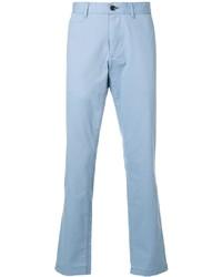 Pantalon chino bleu clair MICHAEL Michael Kors