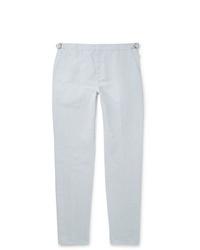 Pantalon chino bleu clair Orlebar Brown