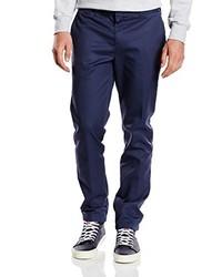 Pantalon chino bleu marine Dickies