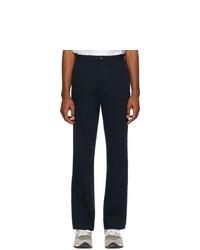 Pantalon chino bleu marine Polo Ralph Lauren