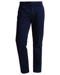 Pantalon chino bleu marine Ralph Lauren