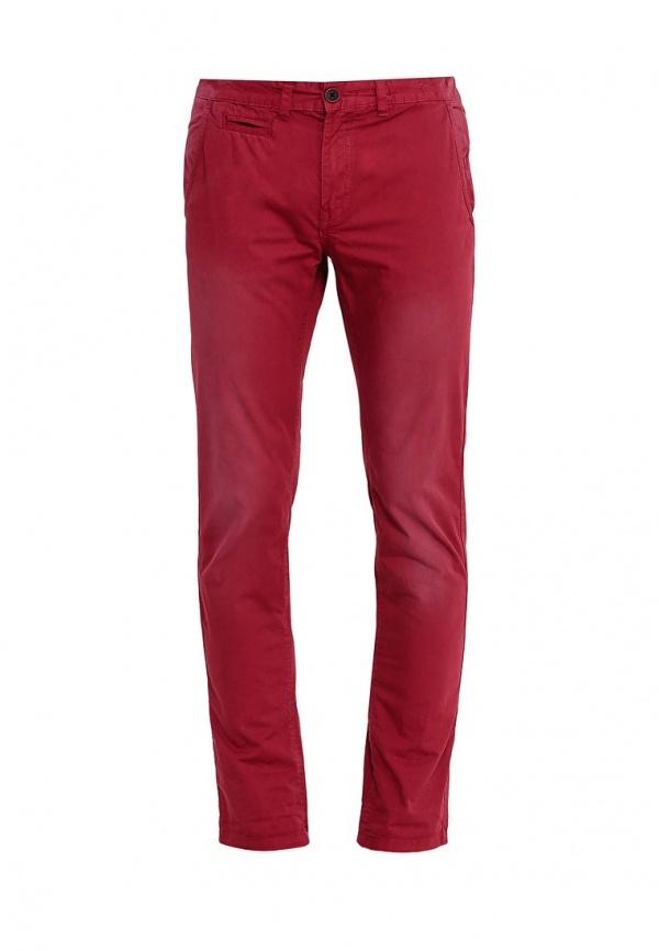 Pantalon chino bordeaux Alcott  Où acheter et comment porter 959f6a9552f9