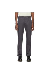 Pantalon chino gris foncé Aimé Leon Dore