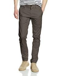 Pantalon chino gris foncé G-Star RAW