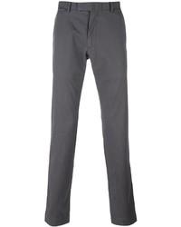 Pantalon chino gris foncé Polo Ralph Lauren