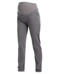 Pantalon chino gris bellybutton
