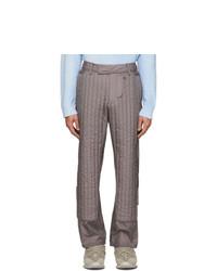 Pantalon chino gris Craig Green