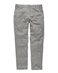 Pantalon chino gris Dickies