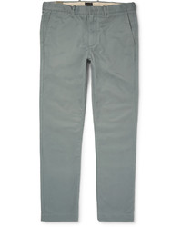 Pantalon chino gris J.Crew