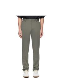 Pantalon chino gris Maison Margiela