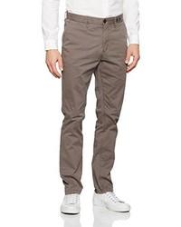 Pantalon chino gris Tommy Hilfiger