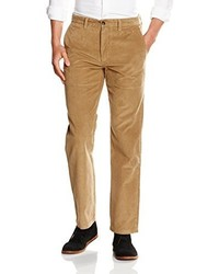 Pantalon chino marron clair Dockers