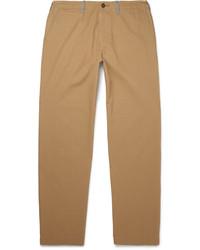 Pantalon chino marron clair J.Crew