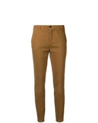 Pantalon chino brun Department 5