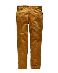 Pantalon chino marron Dickies