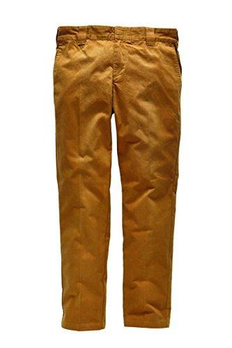 Pantalon chino marron Dickies