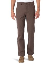 Pantalon chino marron Dockers