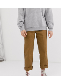 Pantalon chino moutarde Dickies