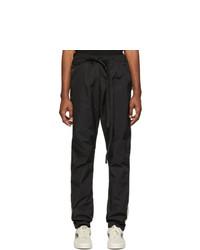 Pantalon chino noir et blanc Fear Of God