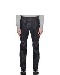 Pantalon chino noir 1017 Alyx 9Sm