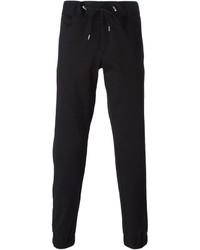Pantalon chino noir Emporio Armani