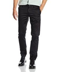 Pantalon chino noir G-Star RAW