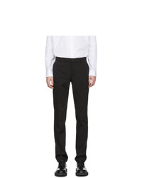 Pantalon chino noir Givenchy