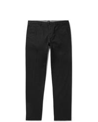 Pantalon chino noir Hugo Boss