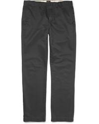 Pantalon chino noir J.Crew
