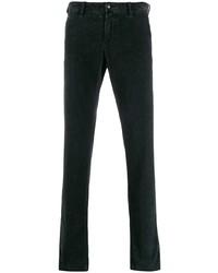Pantalon chino noir Jacob Cohen
