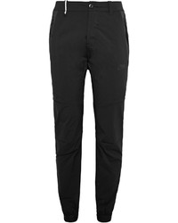 Pantalon chino noir Nike